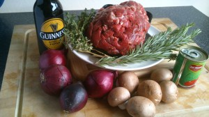 Beef and Guinness pie 1 2013-11-09